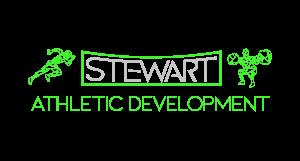 stewart athletic development logo